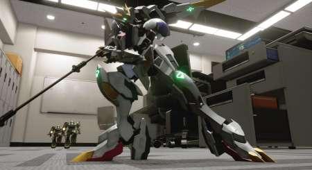 New Gundam Breaker 1