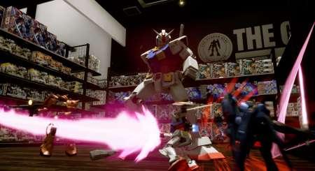 New Gundam Breaker 3