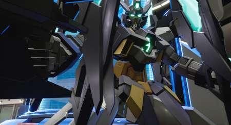 New Gundam Breaker 4