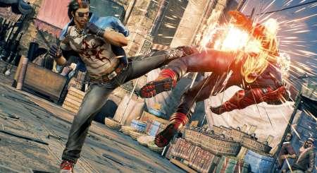 Tekken 7 Ultimate Edition 1
