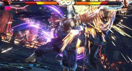 Tekken 7 Ultimate Edition 7