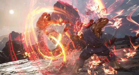 Tekken 7 Ultimate Edition 9