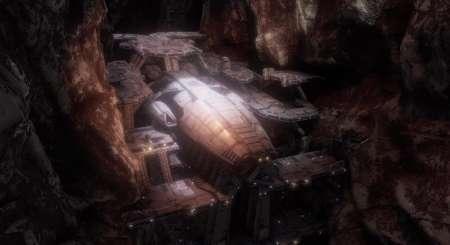Battlestar Galactica Deadlock Resurrection 2