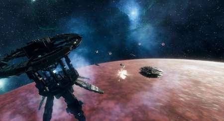 Battlestar Galactica Deadlock Resurrection 4