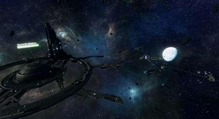 Battlestar Galactica Deadlock Resurrection 5
