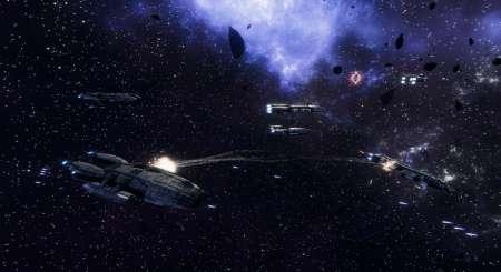 Battlestar Galactica Deadlock Resurrection 6