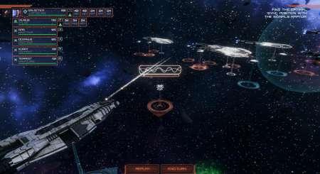 Battlestar Galactica Deadlock Resurrection 7