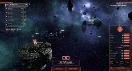 Battlestar Galactica Deadlock Sin and Sacrifice 4