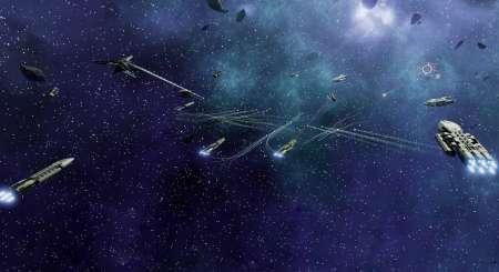 Battlestar Galactica Deadlock Sin and Sacrifice 5