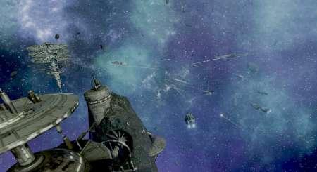 Battlestar Galactica Deadlock Sin and Sacrifice 6