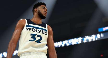 NBA 2K20 Deluxe Edition 2