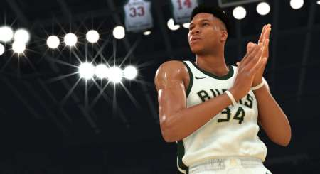 NBA 2K20 Deluxe Edition 3