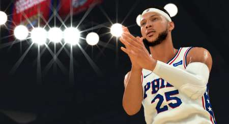 NBA 2K20 Deluxe Edition 4