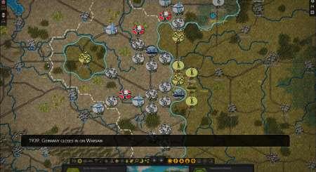 Strategic Command WWII War in Europe 1