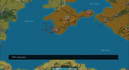 Strategic Command WWII War in Europe 10