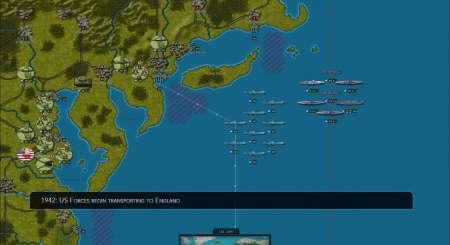 Strategic Command WWII War in Europe 11
