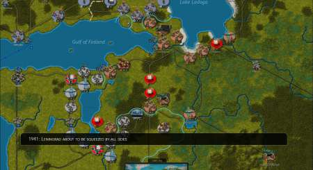 Strategic Command WWII War in Europe 12
