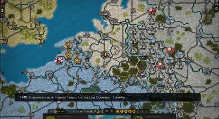 Strategic Command WWII War in Europe 13