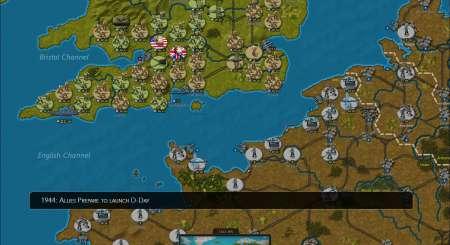 Strategic Command WWII War in Europe 14