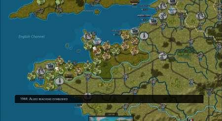 Strategic Command WWII War in Europe 15