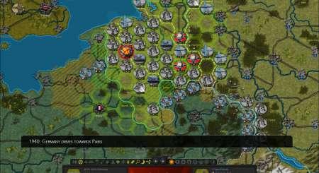Strategic Command WWII War in Europe 16