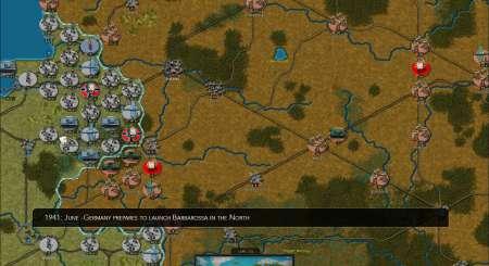Strategic Command WWII War in Europe 19