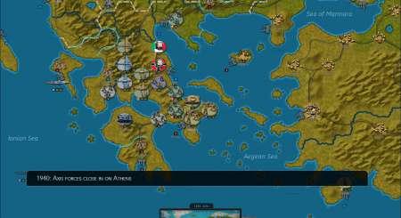 Strategic Command WWII War in Europe 3