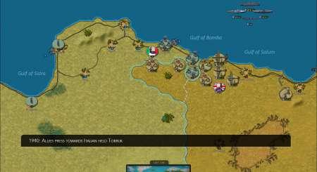 Strategic Command WWII War in Europe 8