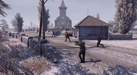 Men of War Assault Squad 2 Cold War 3