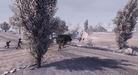 Men of War Assault Squad 2 Cold War 4