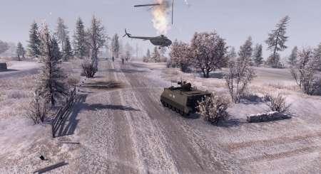 Men of War Assault Squad 2 Cold War 5