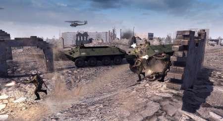 Men of War Assault Squad 2 Cold War 8