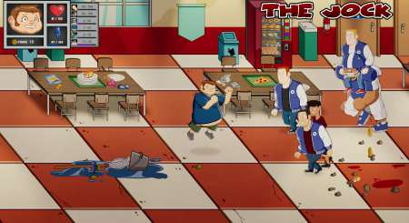 Bully Beatdown 1