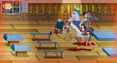Bully Beatdown 2