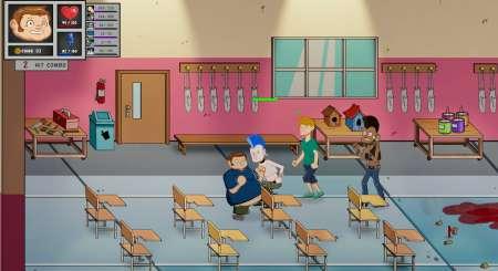 Bully Beatdown 3
