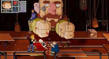 Bully Beatdown 7