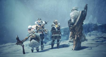 Monster Hunter World Iceborne 5