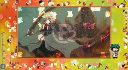 Pixel Puzzles 2 Anime 1