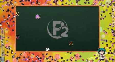 Pixel Puzzles 2 Anime 2