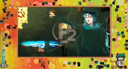 Pixel Puzzles 2 Anime 4