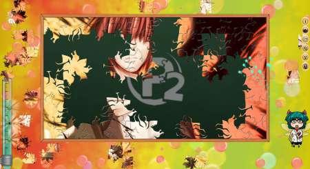 Pixel Puzzles 2 Anime 5