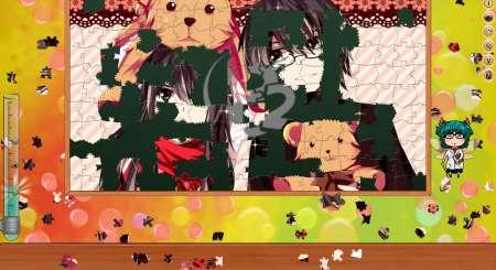 Pixel Puzzles 2 Anime 6