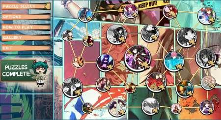 Pixel Puzzles 2 Anime 7