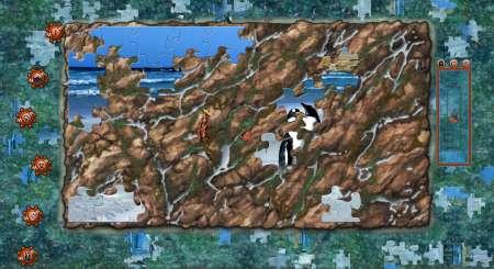 Pixel Puzzles 2 Birds 3
