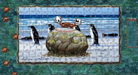 Pixel Puzzles 2 Birds 4