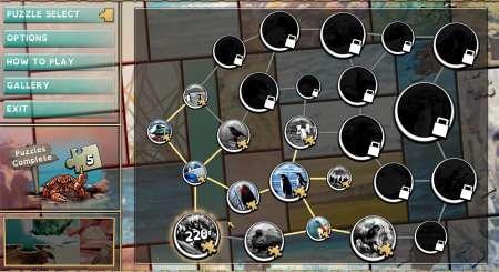 Pixel Puzzles 2 Birds 6
