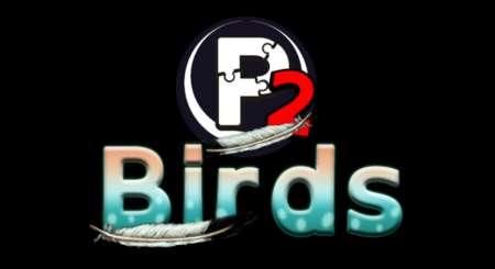 Pixel Puzzles 2 Birds 7
