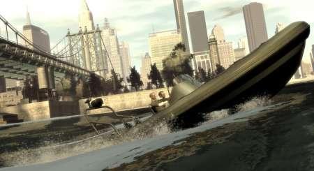 Grand Theft Auto 4 Complete Edition, GTA 4 CE 12