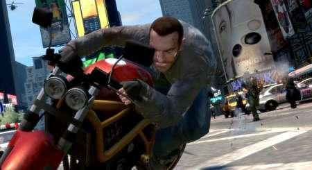 Grand Theft Auto 4 Complete Edition, GTA 4 CE 14