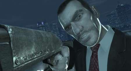 Grand Theft Auto 4 Complete Edition, GTA 4 CE 3